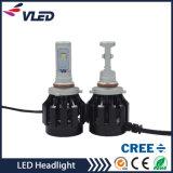 CREE 9006 creó por primera vez del mercado de 4400lm V3s auto del LED Faro
