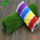 容易な心配の人工的な泥炭の草のカーペット