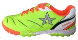 Le football du football d'enfants amorce les chaussures de sports de chevreaux (415-7623)