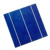 poli pila solare 6inch per il comitato solare di alta efficienza