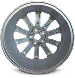 оправа колеса сплава реплики OEM 17X7 Tiguan алюминиевая