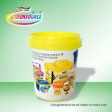 Greensourceのアイスクリームボックスのためのin-Mould分類