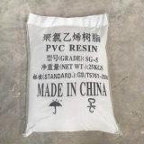 K оценивает смолау PVC K67 Sg-5 для делать трубы PVC