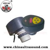 Ultraschall-Flüssigkeitsstandskontrolle, mit 4 Digitalanzeigen