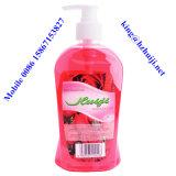 Líquido natural de jabón de manos de Aloe Vera 500ml
