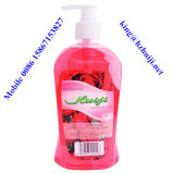 Liquide de savon à main Aloe Vera de 500 ml