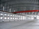 Edificio de marco de la estructura de acero del taller del bajo costo de la construcción