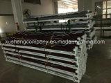 Tenda ritrattabile di alluminio manuale esterna per il prezzo della finestra