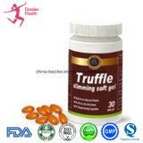 Pillules de régime de perte de poids de truffe - capsule de régime saine