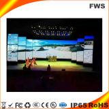 P10 l'intérieur de panneaux à affichage LED en couleur