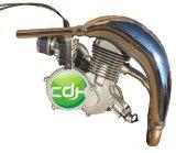 Kit d'argento del motore della benzina di colore 80cc di Cdh66 Pk80