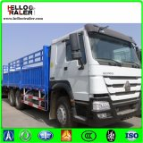 Тележка груза грузовика Sinotruk 6X4 336HP 40ton сверхмощная