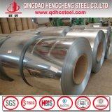 Dx51d trempé à chaud en acier galvanisé recouvert de zinc le rouleau en acier