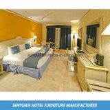 Изысканный новейшие разработки международных Executive Hotel мебель набор с двумя спальнями (Си-BS40)