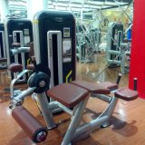 Macchina messa di forma fisica della pressa della cassa di Gyms Bn-001