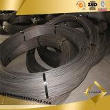 Arame de aço pré-esforçado galvanizado para concreto