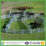 painel oval da cerca do gado da câmara de ar de 115X47mm