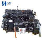Moteur de moteur diesel de Cummins 6ISBE6.7 6ISDE6.7 pour le matériel et l'automobile de construction
