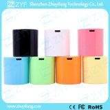 Altoparlante astuto Anti-Perso di Bluetooth del contenitore di mini cilindro con l'otturatore fotografico (ZYF3071)