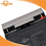 휴대용 태양 전지판 시스템을%s 12V 17ah 태양 전지