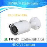 De Digitale Videocamera van de Kogel van Hdcvi IRL van Dahua 1MP (hac-HFW1000S)