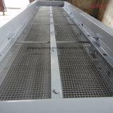 Машина сетки вибрации прямоугольника домочадца высокой эффективности