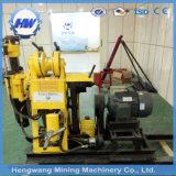 Hwd-230 Borehole Pequena máquina de perfuração de poços de água