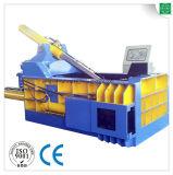 屑鉄のアルミニウムリサイクルの梱包機機械(Y81T-250B)