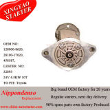4.5kw 24V Japan Car Low Cost Car Starter Motor (128000-8620)
