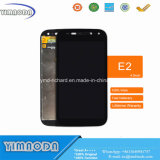 Pantalla táctil para Moto E2, para la asamblea de pantalla táctil de Motorola Moto E2 Xt1524 Xt1527 LCD