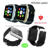 Reloj elegante vendedor caliente Gt88 con el monitor del ritmo cardíaco