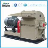 Hölzerne Zerkleinerungsmaschine-Hammermühle für Lebendmasse-Kraftstoff