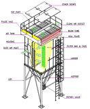 De Scherpe Machine 500W 750W 1000W 3000W van de Laser van de Buis van de Kopbal van Blaaspijpen