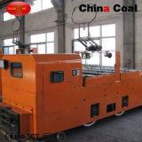 Ccg extrayant les locomotives diesel anti-déflagrantes