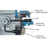 Fresadora horizontal/vertical universal (XZ6350ZR)