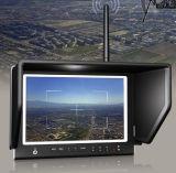 7  Fpv Monitor met 1280*800 IPS Panel voor Aerial Photography