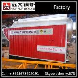Condição perfeita fábrica de caldeira de madeira de 2 toneladas