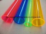 Pipa de PMMA/cilindro de acrílico