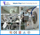 ligne d'extrusion de pipe de PE de 16-63mm PPR pp/machine en plastique d'extrudeuse de pipe de PPR