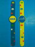 Wristbands resistenti del silicone dell'acqua RFID di alta qualità