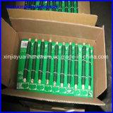 0.8mm/1.15mm Donkergroen pvc Coated Coil Wire voor Garden Use