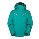 Más cálidas de la Mujer Chaqueta de esquí mejor equipado la ropa de invierno