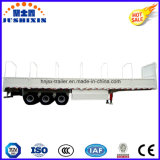13.3m Cargo liner Trailer card with Three Axles