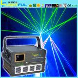 1W Luzes Laser programáveis RGB/Luzes Laser barata para venda