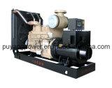 Diesel silencieux produisant de l'ensemble (PFC)