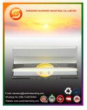 Papel de balanceo gigante modificado para requisitos particulares de la marca de fábrica que fuma con extremidades de filtro