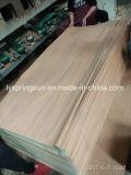 placage en bois de 0.3mm Okoume