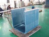 Aluminiumflosse-Kondensator für Klimaanlage