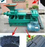 Ausgezeichnete Qualitätsholzkohle-Puder-Brikett-Maschine
