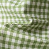 tela 25%Cotton impressa 75%Linen para o revestimento do sofá